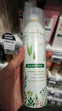 KLORANE - Shampooing sec extra-doux