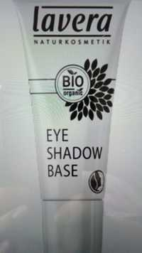 LAVERA - Bio organic - Eye shadow base