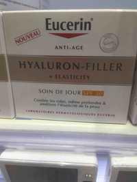 EUCERIN - Hyaluron-filler - Soin de jour SPF 30