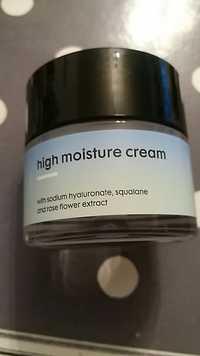 Hema - High moisture cream