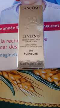 Lancôme - Le Vernis 301 Flâneuse