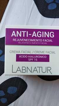 Labnatur - Anti-aging - Crème facial
