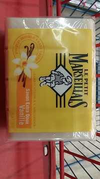 Le petit marseillais - Savon extra doux vanille