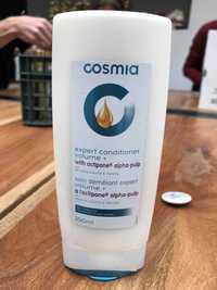 Cosmia - Soin démêlant expert volume+