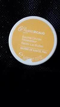 Dr Pierre Ricaud - Baume lèvres réparateur beurre de karité miel