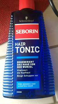 SCHWARZKOPF - Seborin - Hair tonic