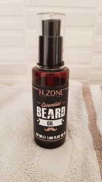 H.Zone - Essential beard oil