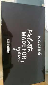NOCIBÉ - Palette made for you