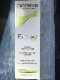 NOREVA - Exfoliac - Crème réparatrice