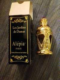 Alepia - Les jardins de Damas - Parfum d'Orient sur base huileuse