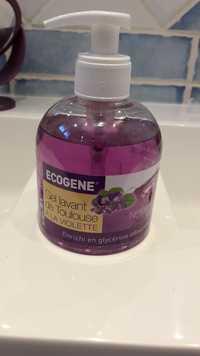 Ecogene - Gel lavant de Toulouse à la violette