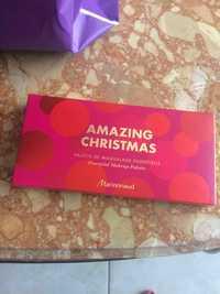 MARIONNAUD - Amazing christmas - Palette de maquillage essentielle
