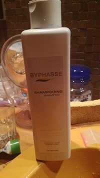 BYPHASSE - Family - Shampooing aux extraits d'oranger