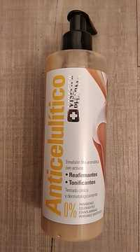 VISEGER PHARMA - Anticelulitico - Reafirmantes tonficantes