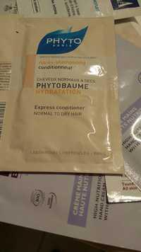 Phyto - Phytobaume - Après-shampooing hydratation