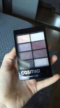 Cosmia - Heightened look