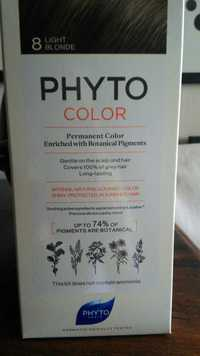 Phyto - Phyto color - Permanent color