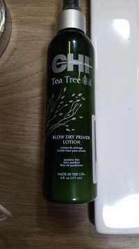 CHI - Tea tree oil - Blow dry primer lotion