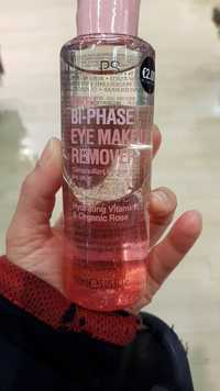 Primark - Bi-phase - Eye make up remover