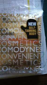 COMODYNES - Self-tanning body