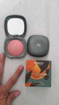 KIKO - Sicilianb notes - Fard à joues cuit