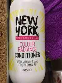 NEW YORK - Colour radiance conditioner