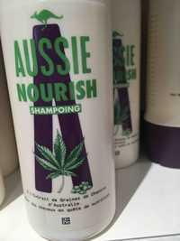 AUSSIE - Nourish shampooing