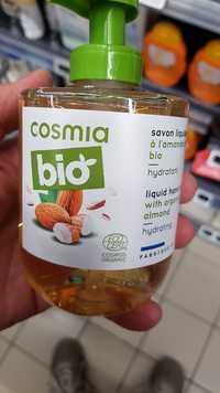 Cosmia - Savon liquide mains
