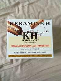 KERAMINE H - KH Rinforzante - Trattamento intensivo