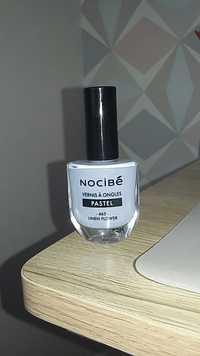 NOCIBÉ - Pastel - Vernis à ongles 465 linen flower