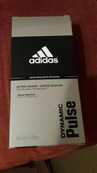 ADIDAS - Dynamic pulse - Après-rasage