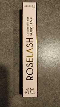 Rosegold Paris - Roselash - Sérum de croissance pour cils