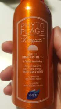 Phyto - Phyto Plage - Huile protectrice