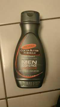 PALMER'S - Men Cocoa butter formula - 24 hour moisture