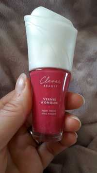 CLEVER BEAUTY - Vernis à ongles