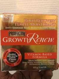 Profectiv - Growth Renew - Anti-damage hair moisturiring balm