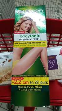 Garnier - Bodytonic gel concentré amincissant