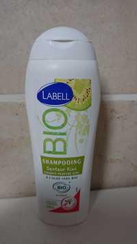 LABELL - Bio - Shampooing senteur kiwi