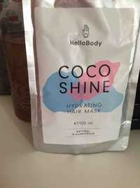 HELLOBODY - Coco Shine - Hydrating hair mask