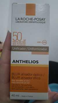 LA ROCHE-POSAY - Anthelios - Blur lisseur optique
