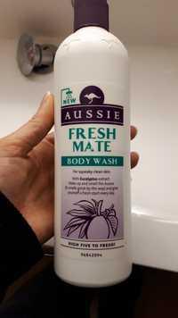 AUSSIE - Fresh mate - Body wash