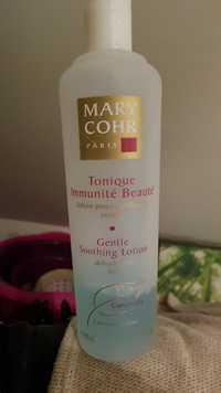 MARY COHR - Camomille - Tonique Immunité Beauté lotion