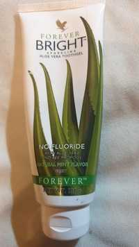 FOREVER LIVING PRODUCTS - Forever Bright - Aloe vera toothgel