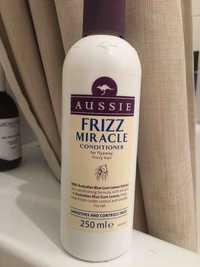 AUSSIE - Frizz Miracle - Conditioner