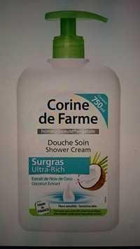 Corine de Farme - Surgras ultra-rich - Douche soin