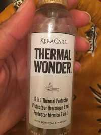 KERACARE - Thermal wonder - Protecteur thermique 6 en 1
