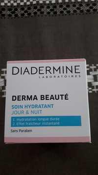 DIADERMINE - Derma beauté - Soin hydratant