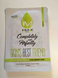 InMsk - Completely and perfectly - Skin's best friend
