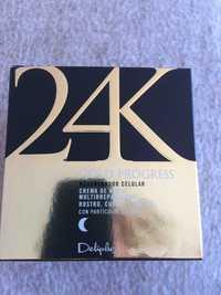Deliplus - 24 K gold progress - Crema regeneradora celular