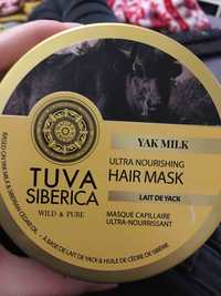 NATURA SIBERICA - Masque capillaire ultra-nourrissant